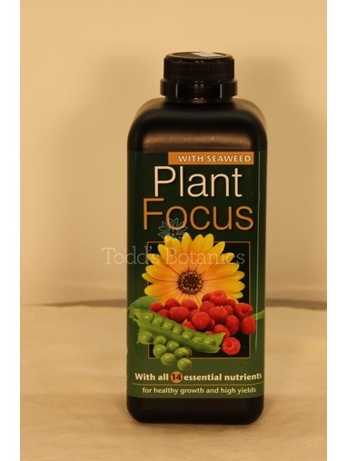 Plant Fertiliser - Suitable for all plants