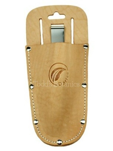Leather Holster for Secateurs/Pruners
