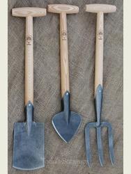 De Wit Herbaceous Garden Tool Set